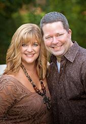 Trey & Elizabeth Homan